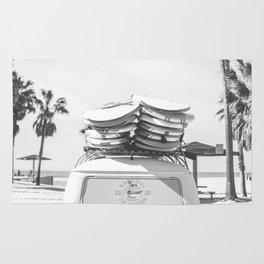 Surf Combi Venice Rug