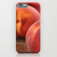 Peaches for Days Slim Case iPhone 6s
