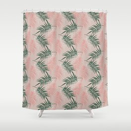 Palm Springs No.5 Shower Curtain