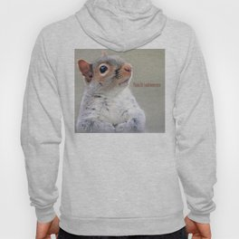 Oliver Twist Squirrel Hoody