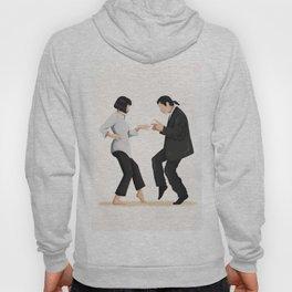 Pulp Fiction Twist Dance - Hoody