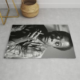 Baldwin Wonders Rug