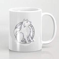 Adopt A Dire Wolf Mug