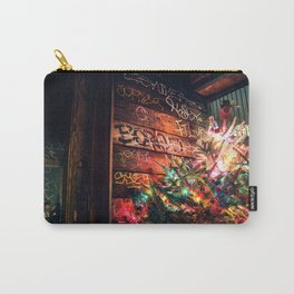 Christmas In Brooklyn Carry-All Pouch