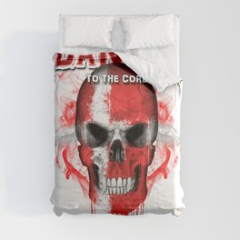 To The Core Collection: Denmark Comforters