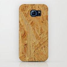 OSB WOOD Galaxy S6 Slim Case