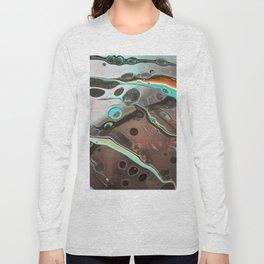Tendrils Long Sleeve T-shirt