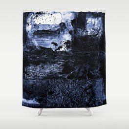 Encounters 32f by Kathy Morton Stanion Shower Curtain