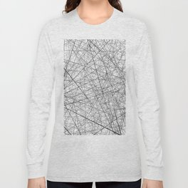 Lineric Long Sleeve T-shirt