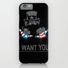 Uncle Scam Slim Case iPhone 6s