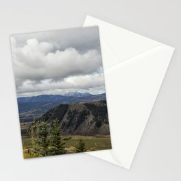 I Want to Get Lost and Drift Away Stationery Cards