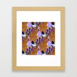 Happy Mother's Day... Framed Art Print