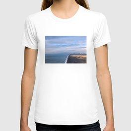 BLACK BEACH - iceland T-shirt