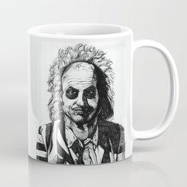 Betelgeuse Coffee Mug