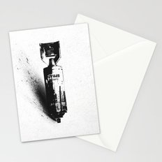 Weapon of Mass Creation Stationery Cards