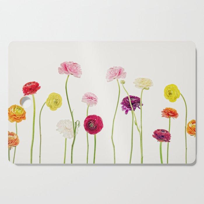 whispering spring Cutting Board