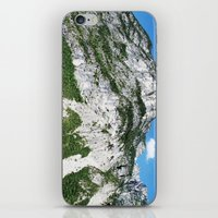 italian iPhone & iPod Skins featuring Italian alps by Carlo Toffolo