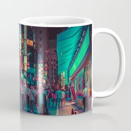 Crescendo/ Anthony Presley Photo Print Coffee Mug