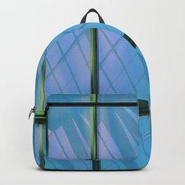 Green house Backpack