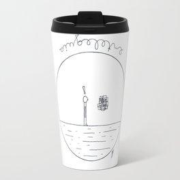 Just a simple thing Travel Mug