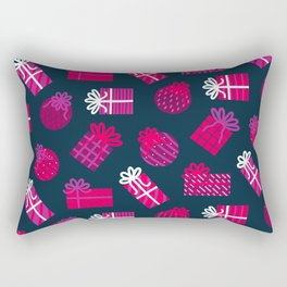 Christmas Presents! Rectangular Pillow