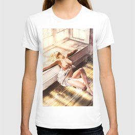 Divine - Submission T-shirt