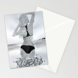 Model01 Stationery Cards
