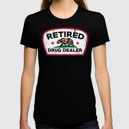 RDD Cali T-shirt