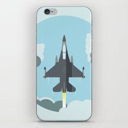 F-16 Falcon iPhone Skin