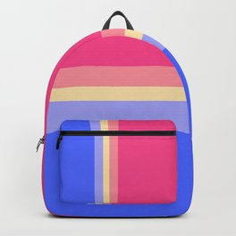 Summer Ice Cream - Favourite Palettes Series Backpack