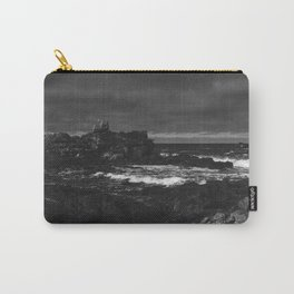 Quiberon, Bretagne, France Carry-All Pouch