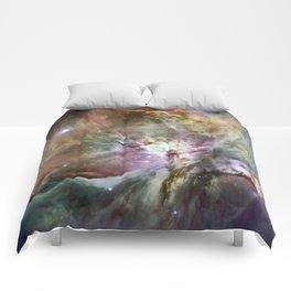Orion Nebula 2 Comforters