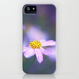 Azurophilic Granules iPhone Case