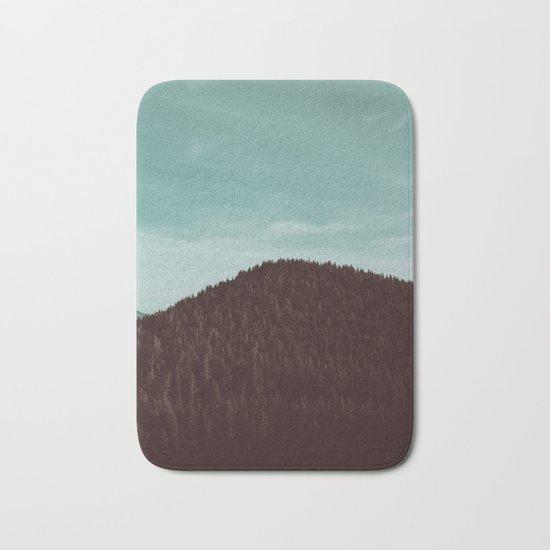 The Hills Bath Mat