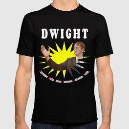 Dwight Schrute  |  The Office T-shirt