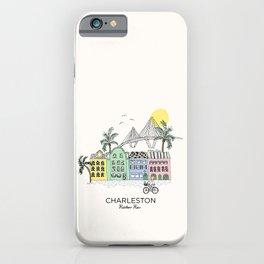Charleston, S.C. iPhone Case