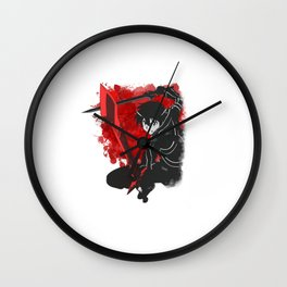 Kirito Strikes! Wall Clock