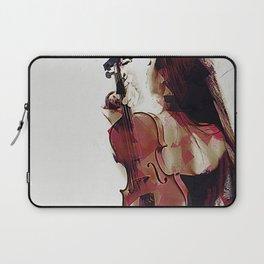 Strings Laptop Sleeve