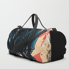 Join the Xenomorphs Duffle Bag