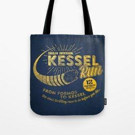 KesselRun Tote Bag