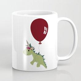 Let your spirit 'saur Coffee Mug
