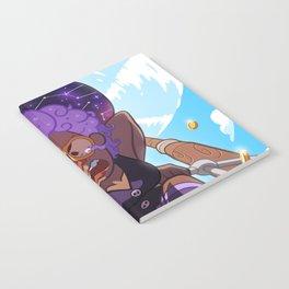 Firebird Notebook