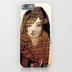 Native girl Slim Case iPhone 6s