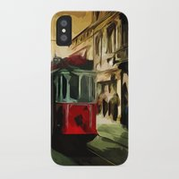 istanbul iPhone & iPod Cases featuring Istanbul by pinarinadresi