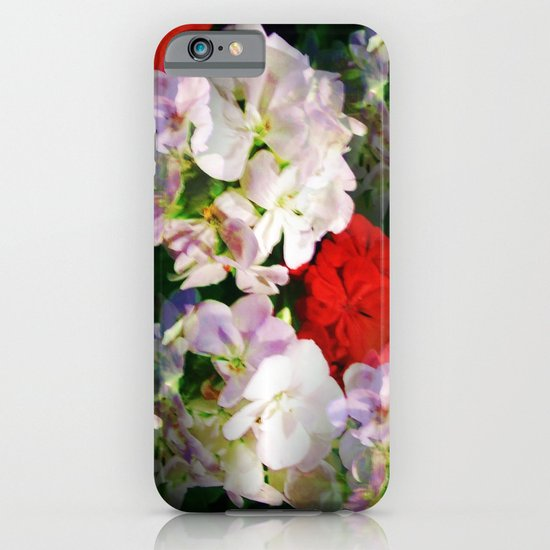 February  in Florida  iPhone & iPod Case