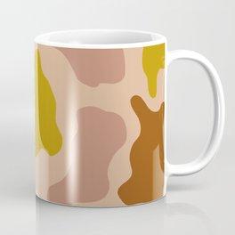 amoeba print Coffee Mug