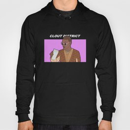 Clout District Hoody
