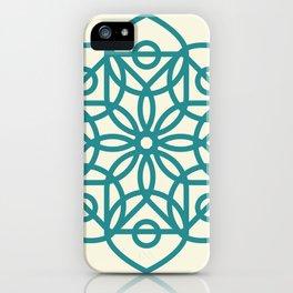 la 'iilah 'iilaa allah islam iPhone Case