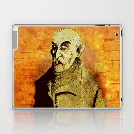 Nosferatu Laptop & iPad Skin