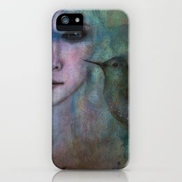 A Spirit of Youth iPhone Case